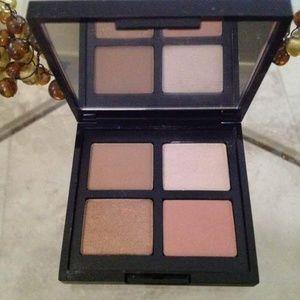 Mally Beauty Open Up! Eye Shadow Quad